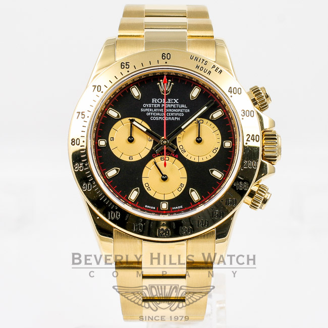 8668a415d08 Rolex Daytona Watches at Beverly Hills Watch Company
