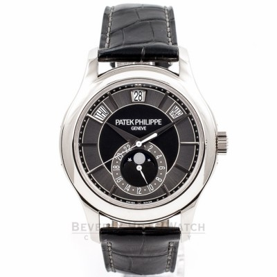Patek Philippe 5205g Beverly Hills Watch Company