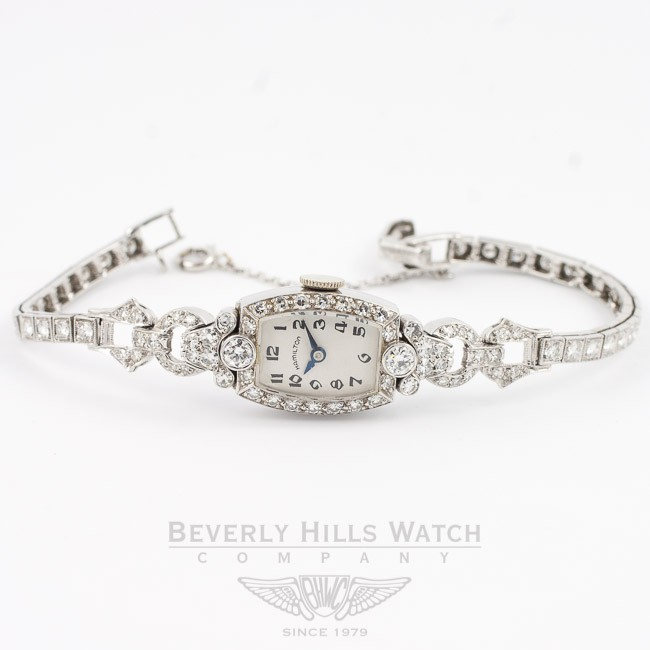 Diamond Hill WatchesLADIES