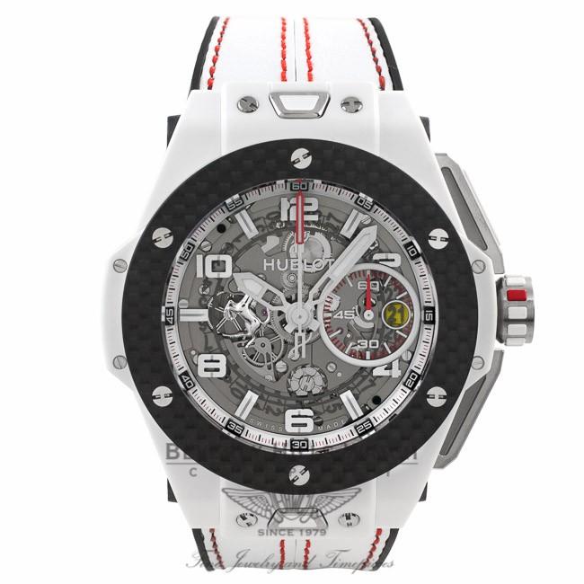Ferrari Swatch Automatic