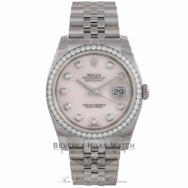 women bracelet watch s overstock pre watches stainless steel jubilee owned jewelry band product datejust today rolex free shipping womens