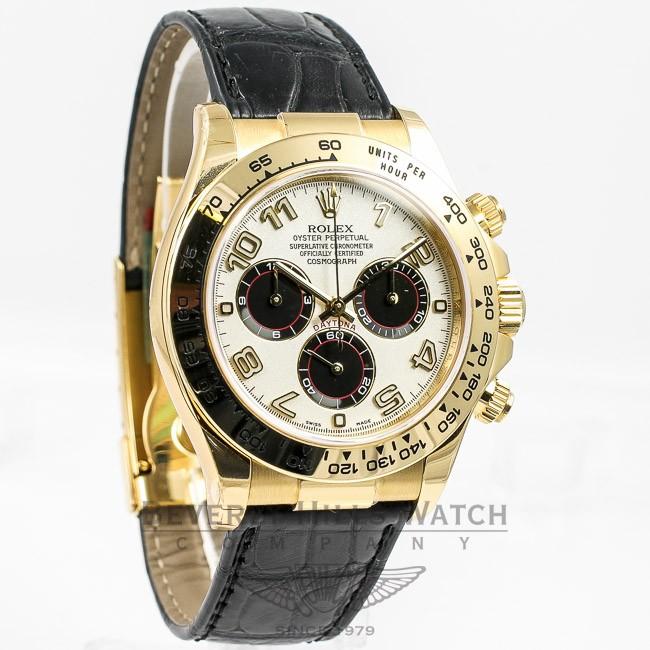 Rolex Daytona Beverly Hills Watch Company