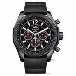 Breitling Bentley Barnato Midnight Carbon 42 Limited Edition M4139024/BB85 BLSUJ4 - Beverly Hills Watch Company Watch Store