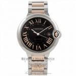 Cartier Ballon Bleu Watch W6920032 C33KJG - Beverly Hills Watch Company Watch Store