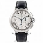 Cartier Ballon Bleu Watch W6920003 TUAR45 - Beverly Hills Watch Company Watch Store