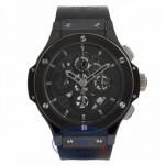 Hublot Big Bang Aero Bang All Black Ceramic Case Black Ceramic Bezel 310.CM.1110.RX VVWE6N - Beverly Hills Watch Store