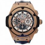 Hublot King Power King of Russia Rose Gold  Special Edition 710.OX.2612.HR.RUS11  CDYWL8 - Beverly Hills Watch Company Watch Store
