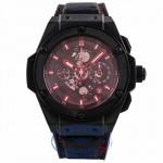 Hublot Big Bang King Power Red Magic Automatic Mens Watch 701.CI.1123.GR W4C9QD - Beverly Hills Watch Company Watch Store