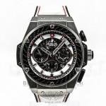 Hublot King Power F1 Suzuka Limited Edition Black Ceramic and Zirconium Watch 710.ZM.1123.NR.FJP11 Beverly Hills Watch Company Watches
