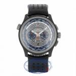Jaeger LeCoultre Amvox 5 Aston Martin World Chronograph Ceramic Q193J480 8JEX9R - Beverly Hills Watch