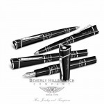 Montblanc Jonathan Swift Writers Edition Set 107484 BYFMZ5 - Beverly Hills Watch Company Watch Store