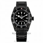 Tudor Heritage black Bay 41mm M79230 37P6UC - Beverly Hills Watch