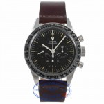 Omega Speedmaster Professional Man on the Moon Stainless Steel 42MM Black Dial 3573.50.00 FMU8Y8 - Beverly Hills Watch Company Watch Store