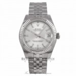 Rolex Datejust 31MM Stainless Steel Silver Dial Index Markings Jubilee Bracelet 178274 CYC0PN - Beverly Hills Watch Company Watch Company