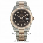 Rolex Datejust 41mm Oyster Bracelet 126331 - Beverly Hills Watch