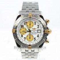 Breitling Chronomat Evolution B13356 Beverly Hills Watch Company