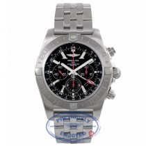 Breitling Chronomat GMT Limited Edition Stainless Steel AB041210/BB48 HP9WN1 - Beverly Hills Watch Company Watch Store