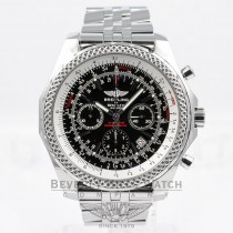 Breitling for Bentley Motors A2536212-B686 Beverly Hills Watch Store