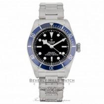 Tudor Heritage Black Bay 41mm Blue 79230B - Beverly Hills Watch