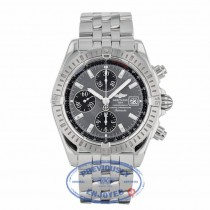 Breitling Chronomat Evolution Automatic 44mm A1335611.F517-357A  Beverly Hills Watch