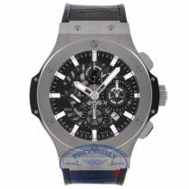 Hublot Aero Bang Watch 44mm Stainless Steel Case Automatic Chronograph Watch 311.SX.1170.RX U3W62J - Beverly Hills Watch Company Watch Store