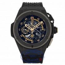 Hublot King Power Black Mamba Chronograph 48MM 748.CI.1119.PR.KOB13 8TW4J9 - Beverly Hills Watch Company
