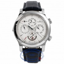 Jaeger LeCoultre Master Grand Reveil 149.8.95 AD3BKM - Beverly HIills Watch Company Watch Store
