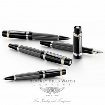 Montblanc Writers Edition Honore De Balzac Set 109297 WDAZJG - Beverly Hills Watch Company Watch Store