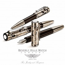 Montblanc Writers Edition Carlo Collodi Set 106644 PKCN5N - Beverly Hills Watch Company Watch Store