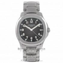 Patek Philippe Aquanaut Stainless Steel 5167/1A-001 XU1E49 - Beverly Hills Watch Company Watch Store