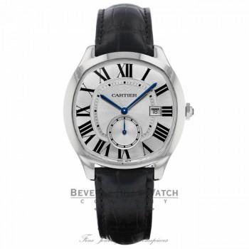 Cartier Drive de Cartier 40mm Automatic WSNM0004 YLZ40F - Beverly Hills Watch Company