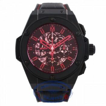 Hublot Big Bang King Power Congo 48MM 710.CI.1190.NR.CGO11 K07RHU - Beverly Hills Watch Company Watch