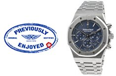Previously Enjoyed Watches - Beverly Hills Watch Company - Watches - Beverly Hills