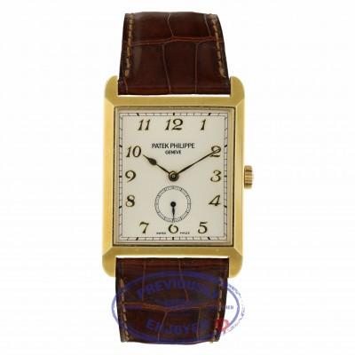 Patek Philippe Gondola Yellow Gold 5109J ZP080L - Beverly Hills Watch Company