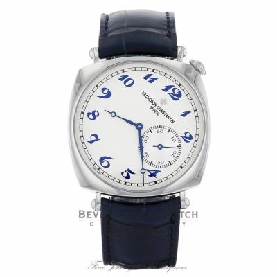Vacheron Constantin Historiques American 1921 82035/000P-B168 FM6H34 - Beverly Hills Watch