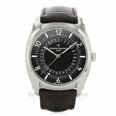 Vacheron Constantin Quai De l'Ile Automatic Stainless Steel 4500S/000A-B196 RQUXU2 - Beverly Hills Watch