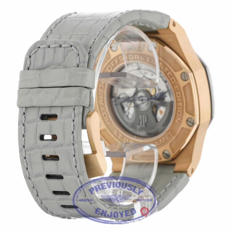 50179ee4621 Audemars Piguet Royal Oak Offshore Lebron James Rose Gold  26210OI.OO.A109CR.01 WAM40T