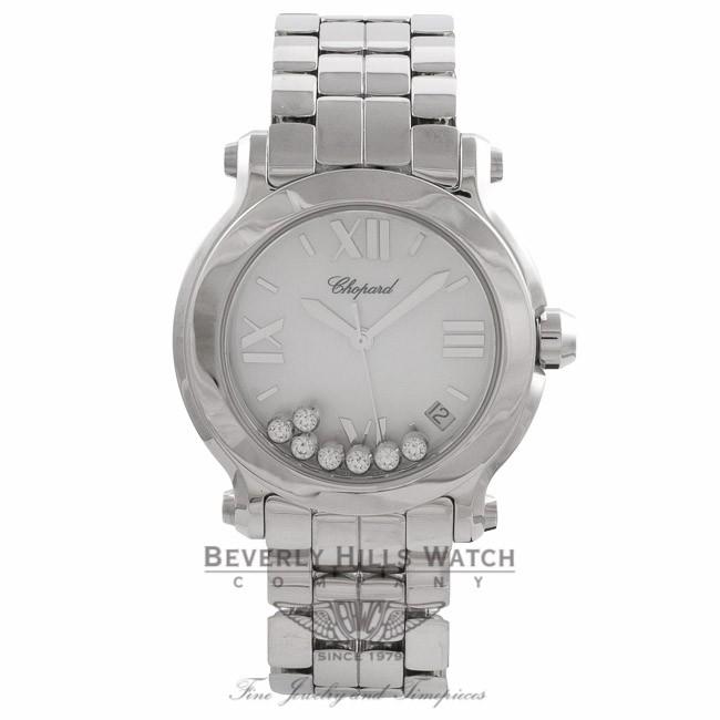 Chopard Happy Sport 278477-3002 Beverly Hills Watch Company