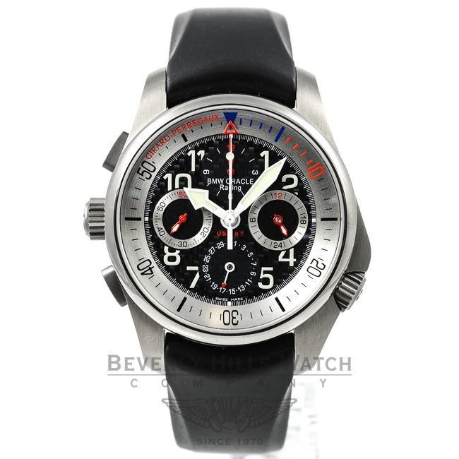 GIRARD PERREGAUX BMW ORACLE 49930-21-613-FKA Beverly Hills Watch Company