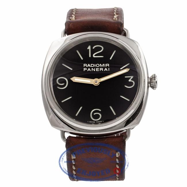 Panerai 1938 Special Edition Circa 2007 Firenze 1860 PAM 232 QJCJCP - Beverly Hills Watch Company Watch Store