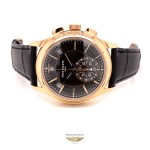 Patek Philippe Annual Chronograph Rose Gold Brown Dial 42mm 5905r-001 3UPMR9 - Beverly Hills Watch