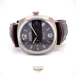 Panerai Radiomir 8 Days Titanium 45mm PAM00346 AALLPM  - Beverly Hills Watch Company