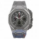 Audemars Piguet Offshore Chronograph Michael Schumaker Titanium 26568IM.OO.A004CA.01 6JKAXL