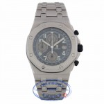 Audemars Piguet Royal Oak Offshore 44mm Stainless Steel 25721ST.OO.1000ST.05 XVL4WL - Beverly Hills Watch Company