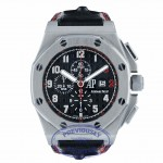 Audemars Piguet Royal Oak Offshore Shaquille O'Neal Limited Edition 26133ST.OO.A101CR.01 96MD2T - Beverly Hills Watch Company