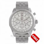 Breitling Bentley Barnato 42 Chronograph Automatic A4139021/G754 XAEW78 - Beverly Hills Watch Company Watch Store