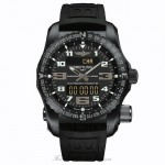 Breitling Emergency Night Mission 51mm V76325U1/ BC46 DM9NXP - Beverly Hills Watch Company