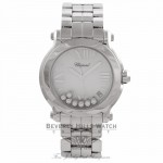 Chopard Happy Sport 278477-3002 Beverly Hills Watch Company