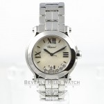 Chopard Happy Sport 8477-3002 Beverly Hills Watch Company