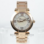 Chopard Imperiale 384221-5003 Beverly Hills Watch Company